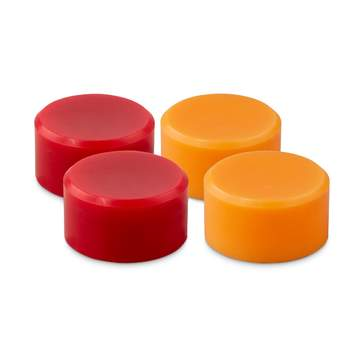 GEO Expert Functional Wax Set Refill red & orange