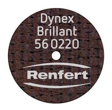 Dynex Brillant, 20 x 0,2 mm