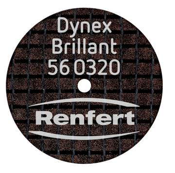 Dynex Brillant, 20 x 0,3 mm