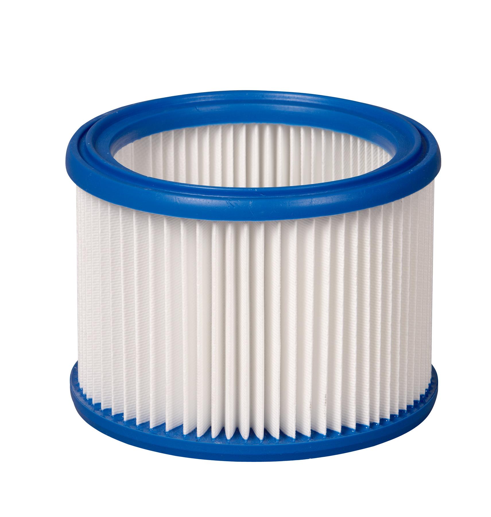 Filtre plissé pour Renfert Vortex 29 652 Vortex Compact 3 L