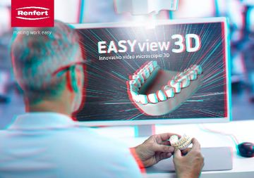 EASY view 3D | Brochure | IT