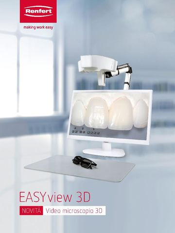 EASY view 3D | Flyer | IT