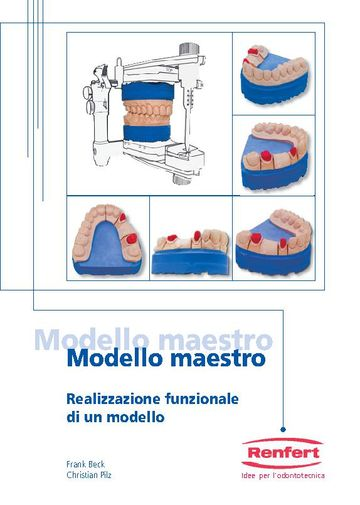 Master models | Manual | IT