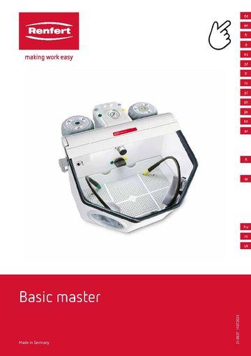 Basic master 294xxxxx