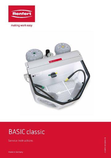 Basic classic 294xxxxx | B