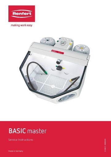 Basic master 2948xxxx | A/B